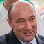 Марат Ахметов   вице-спикер Госсовета РТ