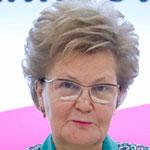 Татьяна Ларионова   исполнительный директор фонда «Возрождение»