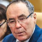 Тахир Хадеев   зампредседателя комитета Госсовета РТпоэкологии иприродопользованию