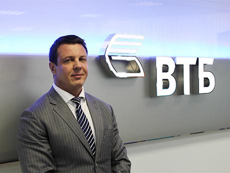 Член правления банк втб