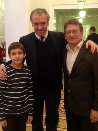 Гергиев, Валерий Абисалович Википедия 98