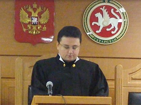 В Казани завершено расследование убийства двух