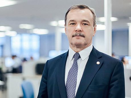 генеральный-директор-РіСЂСѓРїРїС‹-компаний-ICL-Виктор-ДьячкоР