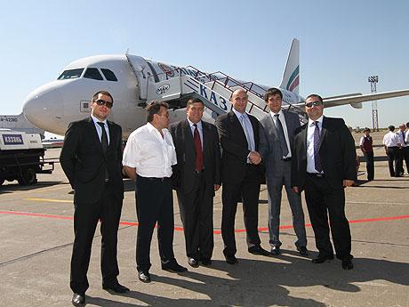 2. Еще недавно представители болгарских инвесторов Рё СЂС