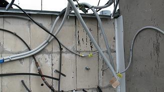 Закон о связи протянуть провода