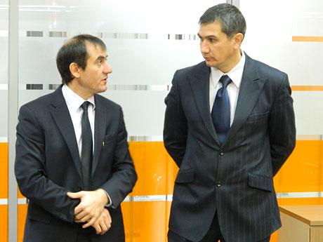 Разработчики-системы-Geostron-Станислав-Хараджиев-(слева)-