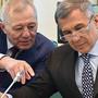 ТАИФ отнял у«Татнефти» корону самой богатой компании Татарстана