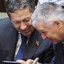 Топ-100 деловой элиты Татарстана: Наиль Маганов сместил строна Альберта Шигабутдинова