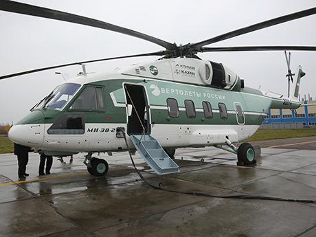 8. В 2015 году КВЗ должен выпустить шесть Ми-38.jpg