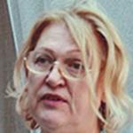 Ольга Артеменко — руководитель центра этнокультурной стратегии образования Федерального института развития образования