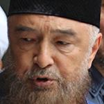 Нафигулла Аширов — муфтий, председатель Духовного управления мусульман Азиатской части России