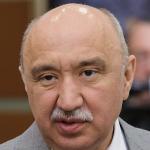 Ильшат Гафуров — ректор КФУ