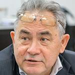 Марат Лотфуллин — президент Ассоциации работников татарского национального просвещения икультуры РТ«Магариф»