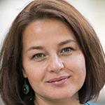 Лилиана Сафина — руководитель языковой школы «Умарта» иведущая программы «Говорим по-татарски» на«Эхо Москвы»