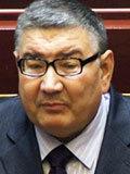 Амиров Кафиль Фахразеевич , экс-прокурор РТ