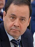 Гаязов Зуфар