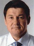 Миннахметов Джаудат Мидхатович, генеральный директор ГКУ «Фонд газификации энергосберегающих технологий и развития инженерных сетей РТ»