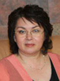 Макуева Резида