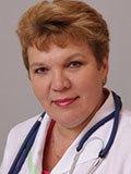 Чернова Таиса Мирзахановна, депутат Казгордумы, главный врач МУЗ «Городская детская поликлиника №7»