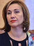 Аюпова Ирада Хафизяновна, министр культуры РТ
