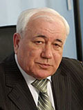 Петрушин Юрий председатель правления – генеральный директор Торгово-промышленной палаты Набережных Челнов и региона Закамье
