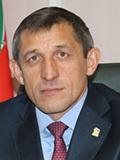 Зарипов Ильдус глава муниципального образования «Лаишевский муниципальный район»