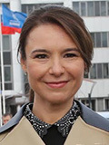 Когогина Альфия депутат Госдумы РФ