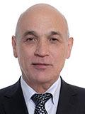 Мириханов  Назиф  Музагиданович, бывший полномочный представитель Республики Татарстан в Российской Федерации