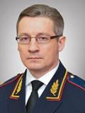 Хохорин Артем Валерьевич, министр внутренних дел по РТ