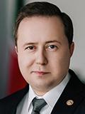 Вафин Эдуард Яфасович, управляющий ОПФР по РТ