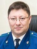 Долгов Марат заместитель прокурора Республики Татарстан