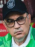 Бердыев Курбан экс-главный тренер ФК «Рубин»