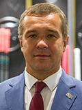 Усманов  Мансур  Мидехатович , исполнительный директор ХК «Ак Барс»