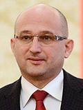 Аркадий Карбаев, директор ГБУК РТ «Детский центр «Экият»