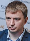 Олег Бачурин , председатель правления ООО КБЭР «Банк Казани»