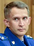 Гильмутдинов Ильсур прокурор Татарской природоохранной межрайонной прокуратуры РТ