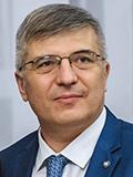 Николаев Артур первый заместитель председателя правления Торгово-промышленной палаты РТ