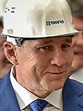 Шарифуллин Фаил генеральный директор АО «Холдинговая компания «ТЭМПО»