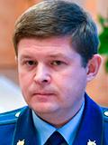 Александров Денис Алексеевич, казанский межрайонный природоохранный прокурор