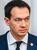 Нагуманов Тимур глава Альметьевского муниципального района РТ