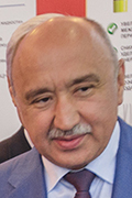 Гафуров  Ильшат Рафкатович, ректор Казанского (Приволжского) федерального университета, депутат Госсовета РТ