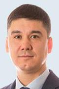 Халиуллин Айрат  Тальгатович, директор МУП «Дирекция муниципальных жилищных программ»
