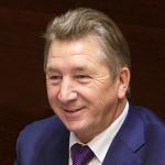 Гайзатуллин Ринат Рауфович, депутат Госсовета РТ