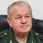 Миронченко Валерий Николаевич, начальник Казанского суворовского военного училища