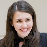 Галимова Лилия Камилевна, руководитель пресс-службы президента Республики Татарстан