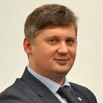 Скирда Максим Владимирович, начальник управления министерства юстиции РФ по Республике Татарстан