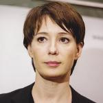 Хаматова Чулпан Наилевна, актриса театра и кино, народная артистка РФ