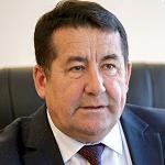 Салихов  Данил  Хабибрахманович, председатель Союза писателей РТ