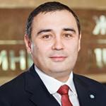 Хайруллин Рустем Наилевич, генеральный директор Межрегионального клинико-диагностического центра