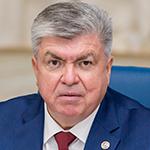 Магдеев Наиль Гамбарович, Мэр г. Набережные Челны